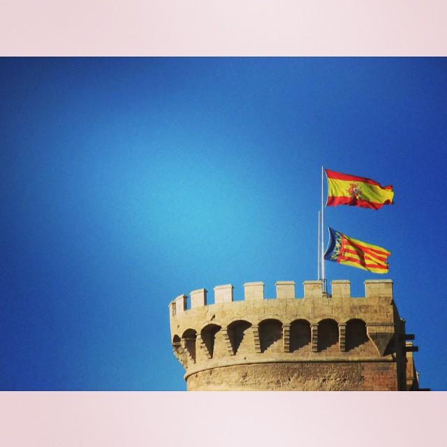 Torres de Quart #torresdequart #Valence #Valencia #Espagne #Voyage #VoyageEspagne #Decouverte #CommunauteValencienne #VoyagesALaCarte #SurMesure  #Patrimoine #CityBreak #WeekEnd #DecouvrirValencia #EspagneSoleil #comunitatvalenciana #lovevalencia