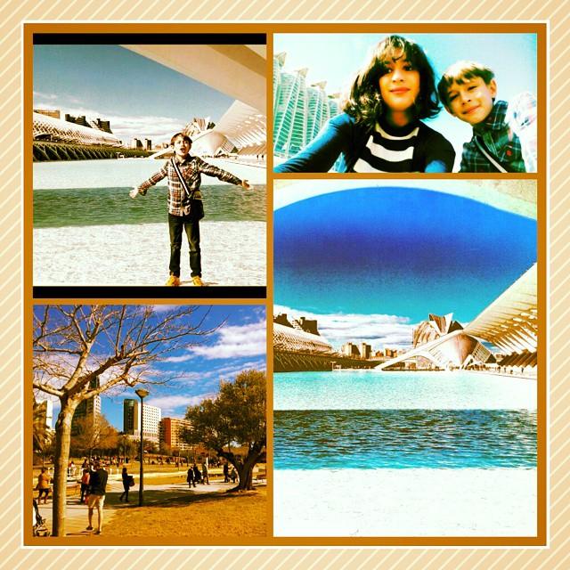 #collagedominguero #recordandoelfinde #primaveraenfebrero #lovevalencia #Valencia
