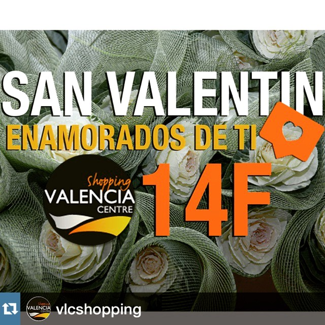 #Repost @vlcshopping with @repostapp.?????Vive la magia de #SanValentín y pasa un día inolvidable en el centro de #valencia. Comparte un regalo y una cena romántica en el mejor entorno posible. #14F  #enamoradosdeti @joyeriabiendicho #Valencia #joyas #loveValencia @c