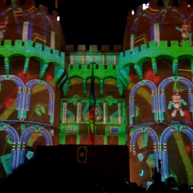 Increible crida ???????????????? #lasfallas #fallas #fallasvalencia #fallasfestival #fallesarecoming #jaestemenfalles #valenciacity #love #lovevalencia #valencia #spain #españa #incredible #amazing #follow #instadaily #picoftheday #party #fiesta #tradition #tradicion #wonderfull #crida #falles #architecture #arte #art #colour #torresdeserranos
