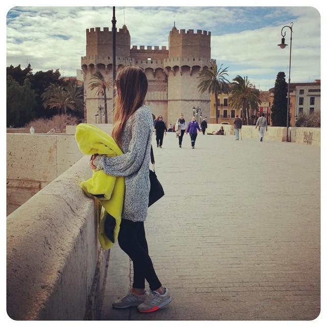 Paseos domingueros por el Carmen, love Valencia ???? #lovevalencia #laterreta #barriodelcarmen