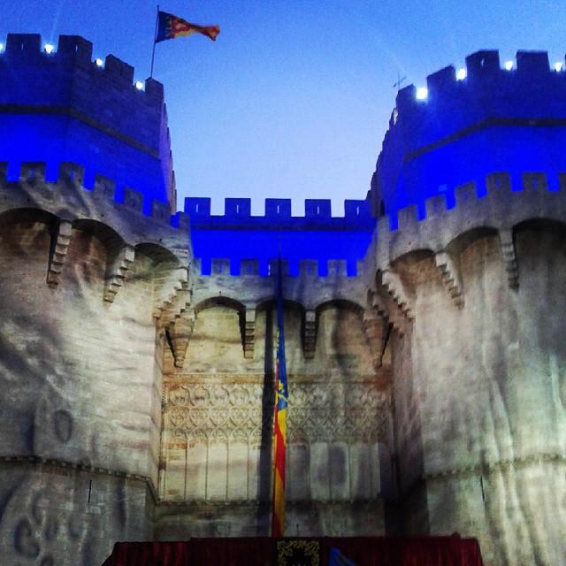 #Crida2015 #Fallas #Valencia #LoveValencia