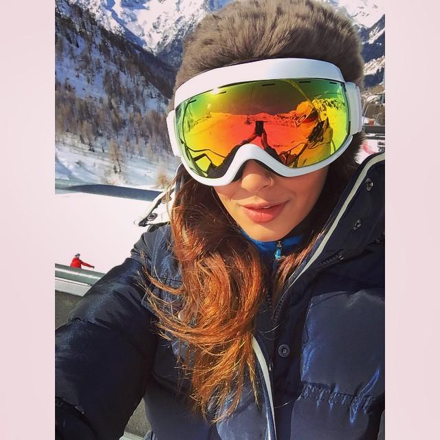Ski Day #ski #holiday #fallas #lovevalencia #somanyfiestas #nouni #vivaespaña ??????