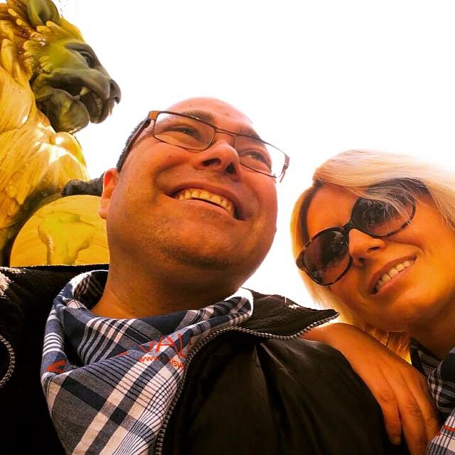 #fallas2015 #falla #fallas #falles #lamillorfestadelmon #caloret #valencia #españa #vistas #leon #photo #streetphotography #instaphoto #ideal  #arte #lovevalencia @antgalan