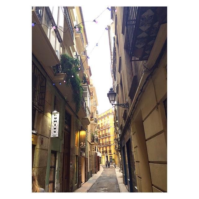 El Carmen ???? #ciutatvella #valencia