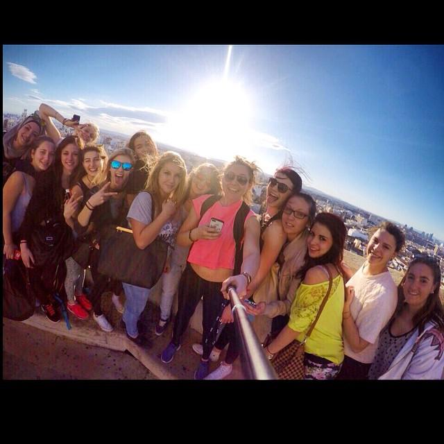 Que calooooor, 32 grados!!???????????? #miguelete #sol #sun #sunny #sunnyday #nosestamosaqui #207scalini #207 #fitness #deporte #spain #spagna #valencia #lovevalencia #love #friends