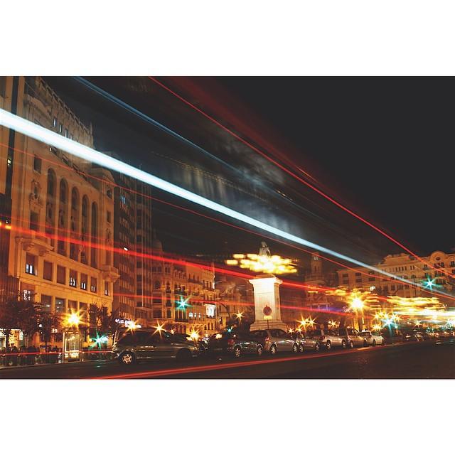 Bright lights, bigger city. #Valencia  #Valenciagram #Lovevalencia #Igersvalencia #ValenciaEnamora #EnValencia