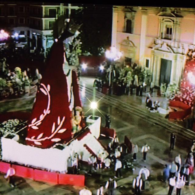 #ofrenda2015 #ofrena #ofrena2015 #ofrenda a la #Virgen  #plazadelavirgen los Desamparados en #valencia  #españa #especial #arte #lavirgen #lamillorfestadelmon #lovevalencia #fallas2015 #gente #turismo
