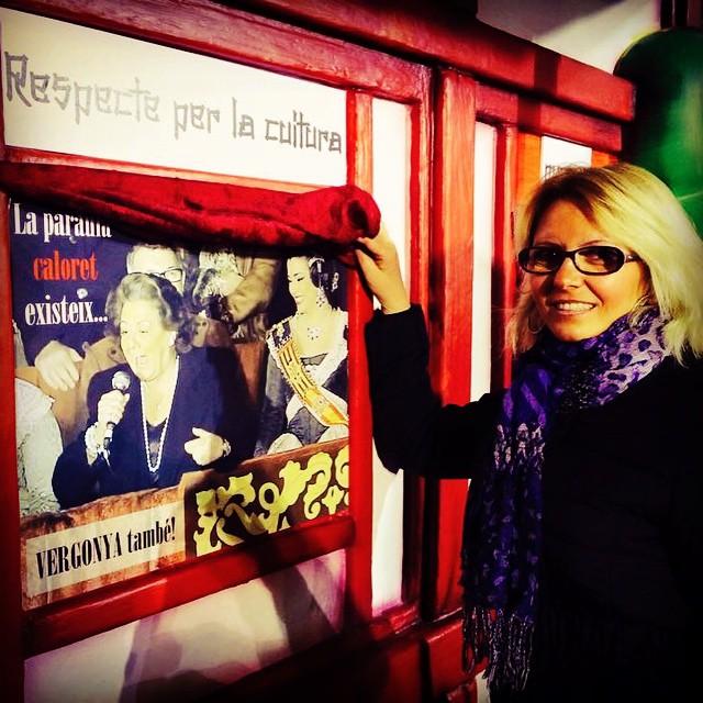 #falla #cullera #culleraturismo #elcaloret #valencia #españa #fallas2015 #vistas #gente #lovevalencia #instaphoto #arte #lamillorfestadelmon #especial #photo #photographer #turismo #gente