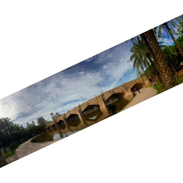 Pont del Mar #valenciagram #lovevalencia #igersvalencia #valencia
