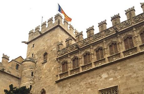 Museos y monumentos públicos en Valencia