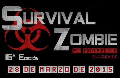 Survival Zombie El Campello