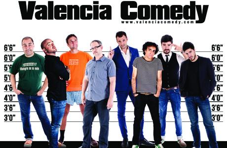 monólogos Valencia