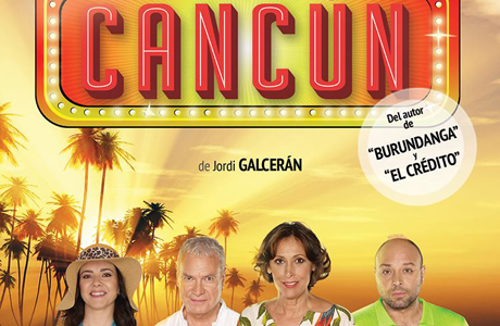 Cancún en el Auditori de Torrent