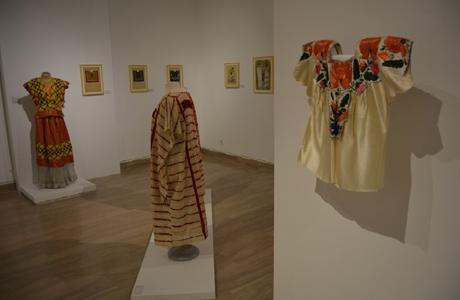 Exposición Manuela Ballester en Valencia