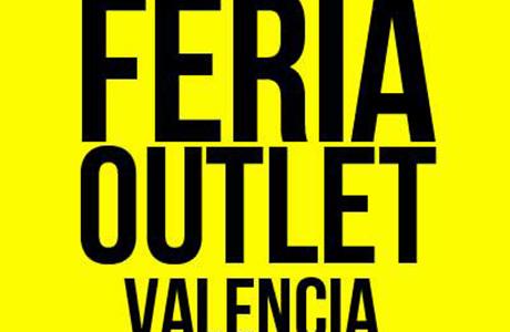 Feria Outlet Valencia 2015