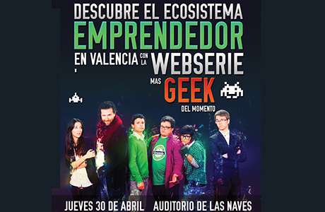 Growing Geeks en Valencia