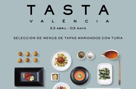 Tasta València