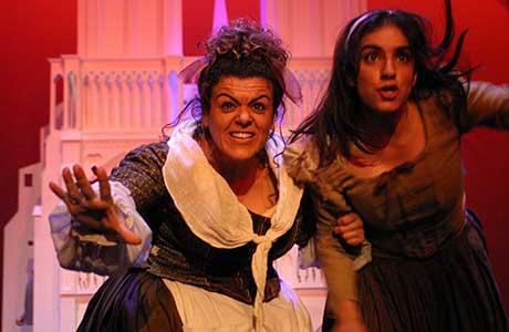 el jorobado de notre dame el teatret