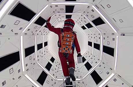 reestreno 2001 una odisea del espacio en Valencia