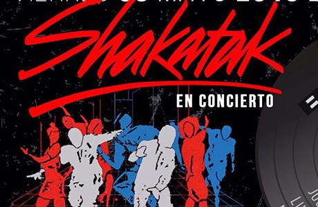 shakatak en concierto