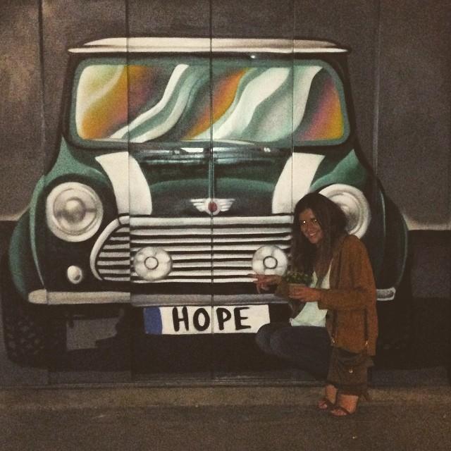 I hope....... #ruzafa #lovevalencia #maceto