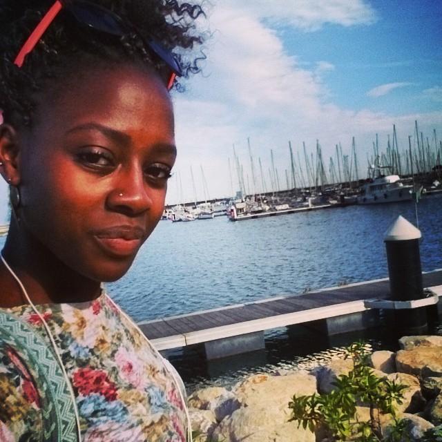 Port life #lovevalencia #soultravel #travelnoire #lmdes