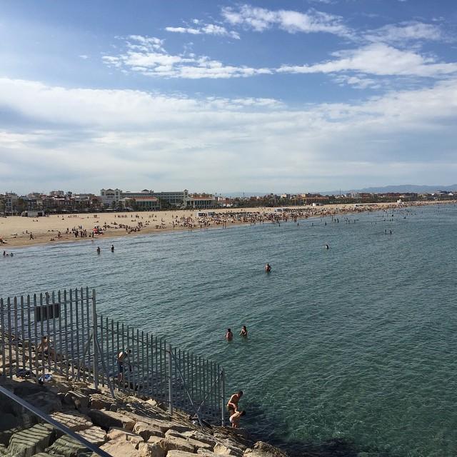 #verano #Valencia #summer #sunday #domingo #lovevalencia #mycity
