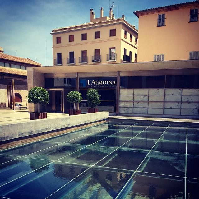 Otro sitio para visitar y disfrutar???? #lovevalencia #loves_valencia #valencia #Valenfornia ##valenciagram #valenciaenamora #igersvalencia #agean_fotografia #onvalencia