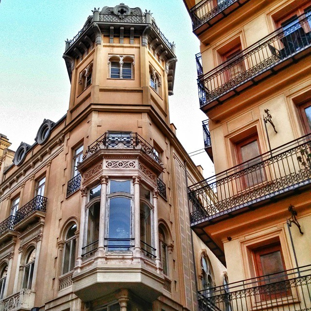???????? #valeciagram #places #lovevalencia #beautiful #architecture #nicepic #perfectmorning