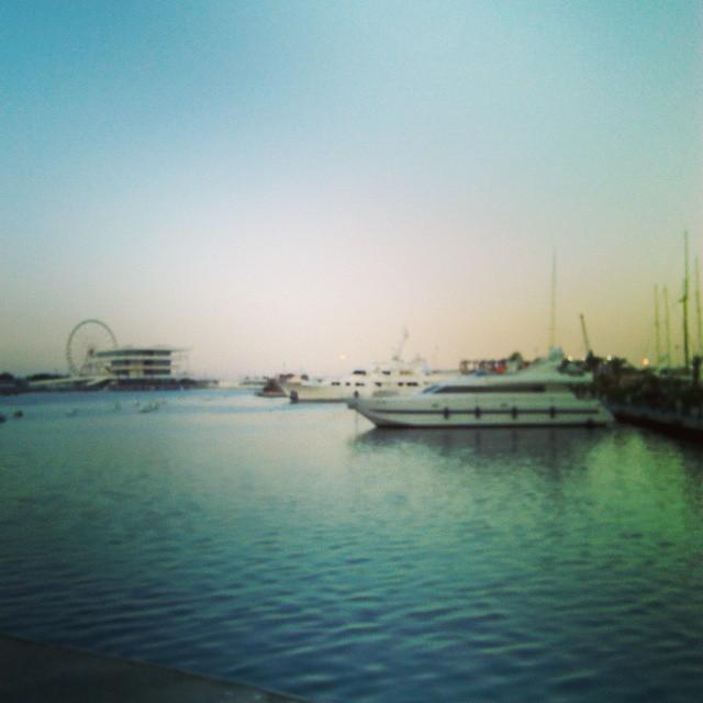 Marina Real Joan Carlos I, Valencia, Spain #marinareal #marinarealjuancarlosi #spain2015 #spain #valenciagram #valencia #beautifulday #instaphoto #instapic #lovevalencia #sea #boats