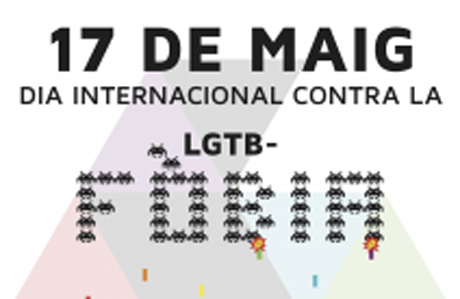 Día Internacional LGTB