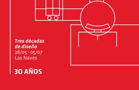 Exposición 30 aniversario ADCV