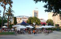 Kiosko Gran Ciudad