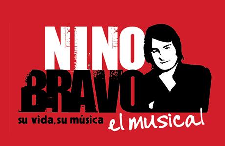 Nino Bravo el Musical en el teatro olympia