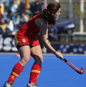 Preolímpico Hockey Femenino Valencia 2015