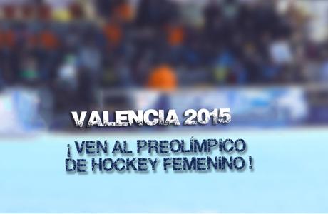 Preolímpico Hockey Valencia