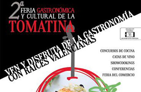 Tomatina Gastronómica