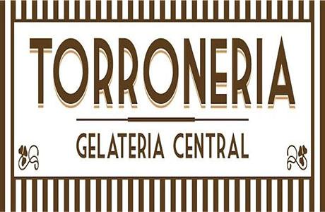 Torroneria Gelateria central