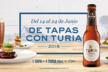 evento gastronómico en valencia