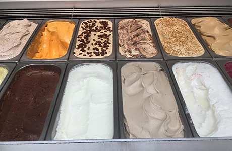 helados navellos