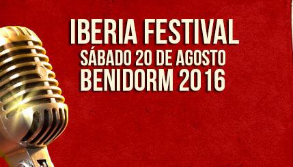 iberia-festival