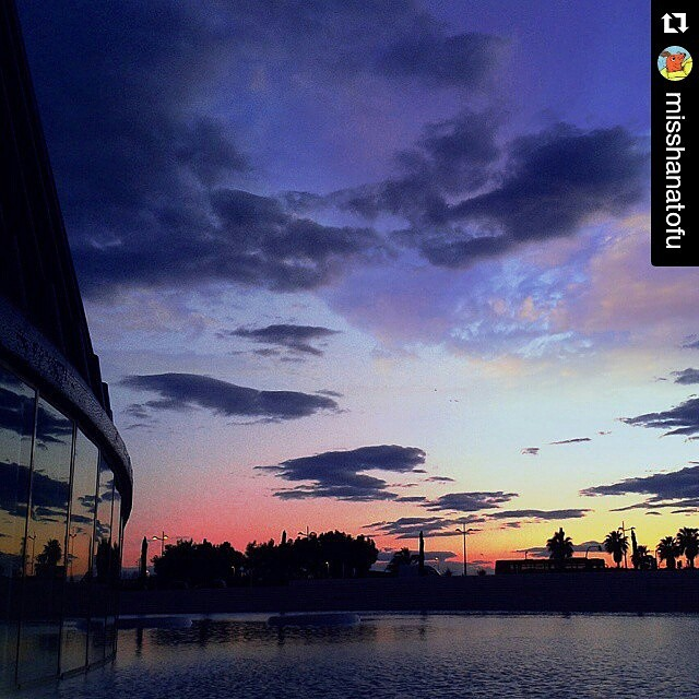 ¡Buenas noches, #igers!  #Repost @misshanatofu ??? Penumbra #sunset #atardecer #valenciaenamora #valenfornia #valenciacity #valencia #valenciagram #turismovalencia #ciudaddelasartesylasciencias #clouds #cloudporn #skyporn #sky #comunitatvalenciana #ig_europe #ig_spain #igersvalencia #igerscomunitat #instagood #spain #estaes_valencia #water #inspiration #blue #skyline #skylovers #loves_valencia #lovevalencia