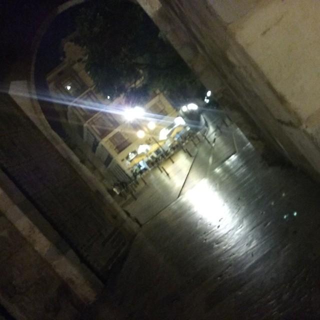 Bye bye #Valencia Me llevo de estos días maravillosos recuerdos en la cabeza, en el corazón y en la piel #vacaciones #oporrak #holidays #nightlight #ciy #architecture #arquitectura #history #sinfiltros #instacool #instagood #photooftheday #igersnavarra #igersvalencia #lovevalencia