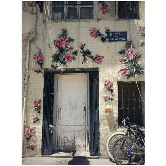 #valenciagram #barriodelcarmen #valencia #vintage #cascoantiguo #lovevalencia