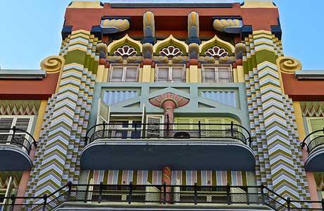 Los edificios m s bonitos de valencia love valencia for Empresas de pladur en valencia