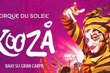 kooza circo sol valencia