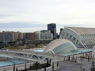 Apartamentos Apartment Valencia