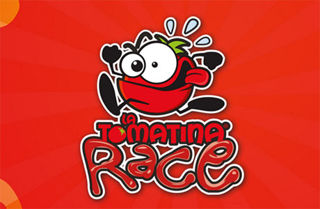 Tomatina Race 2015