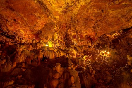 Cueva del rull